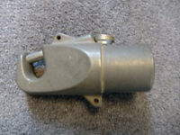 "2"" Spinnaker Pole End - Piston type - Used but good condition"