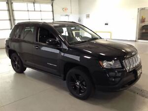 2014 Jeep Compass NORTH EDITION| HEATED SEATS| CRUISE CONTROL| A Cambridge Kitchener Area image 9