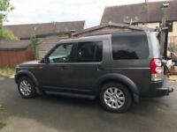 Landrover discovery 3 se auto diesel