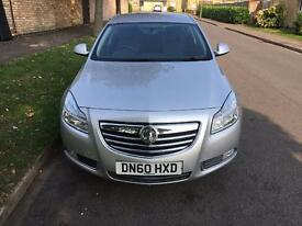 Vauxhall Insignia SRI 2010 6speed manual (URGENT SALE)