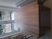 Next Dining Table and Bench Seats