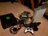 Xbox Gen1 and Xbox 360