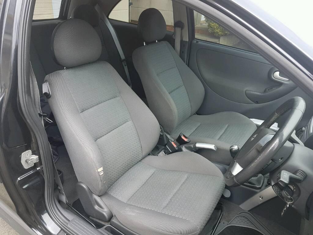 Vauxhall corsa c SXI interior | in Sandwell, West Midlands | Gumtree