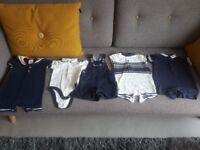 Baby boy clothes bundle 3 - 6 months in excellent condition