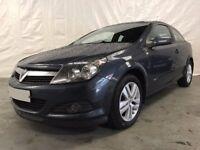 2008 Vauxhall Astra Diesel Sport 1.9 CDTi 8V SXi 3dr *** FULL YEARS MOT ***
