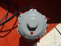 Bestway Swimming pool heater with automatic temperature state