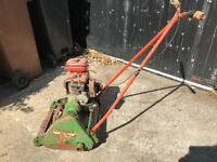 Lawn Mower suffolk colt petrol for spares and repairs