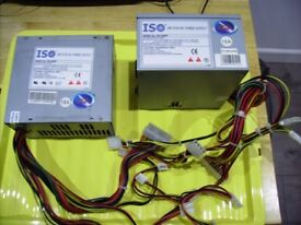 Computer Up-Grade Parts, Two Power Supplies 350 Watt O/P £6 O.N.O for both, Waterlooville