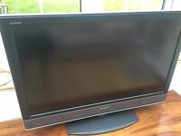 "Sony 40"" LCD TV 40W2000 Full HD 1080P * FAULTY *"