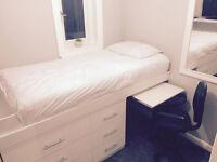 Single Bedroom near RGU and City Centre (£15 per night / £100 per week)