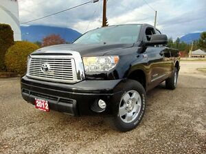 2012 Toyota Tundra TRD Double Cab