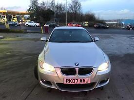 BMW 335i m sport excellent condition