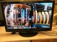 47 Inch LG lcd tv