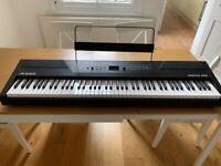 Electric keyboard - piano Alesis Recital PRO