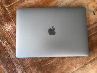 "Apple MacBook Pro 13"" Laptop 128GB - MPXQ2B/A - (June 2017 Space Grey)"