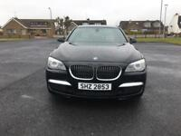 BMW 730D M sport. 1 year MOT!!!!