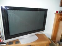 Panasonic 42 inch TV