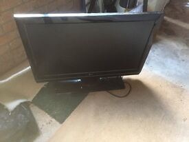 "42"" LG Television for sale"