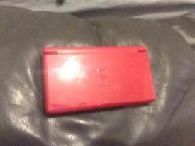 Red Nintendo Ds for sale