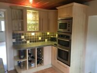 High Quality Fitted Kitchen