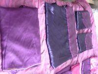 2 complete Duvet sets