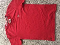 TOKYO LAUNDRY mens t-shirt size medium used once in mint condition ! Bargain !