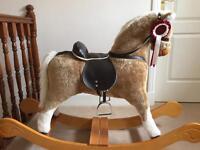 Mamas and Papas Chester rocking horse