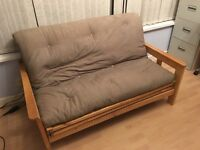 Double futon/sofabed - open to offers NEED GONE TODAY!!