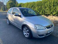 Vauxhall, CORSA, Hatchback, 2005, Manual, 998 (cc), 3 doors