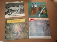 Classical lps. Various