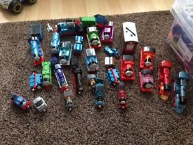 Thomas the tank engine stuff