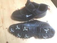 Golf Shoes Nike Size 7