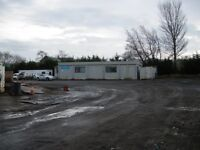 INDUSTRIAL OFFICE UNIT FOR LET