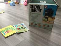 Super Juicer plus
