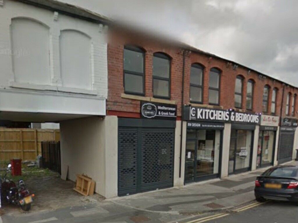 Shops & Offices for rent