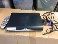 SKY +HD Box DRX890WL With Remote