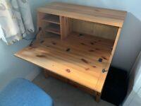 IKEA Hemnes Bureau Desk