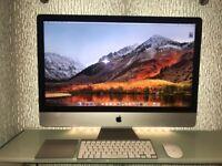 "iMac 27"" Late 2013"