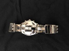 Breitling Chronomat automatic watch