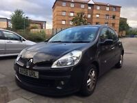 Renault Clio 1.6 VVT Expression 5dr