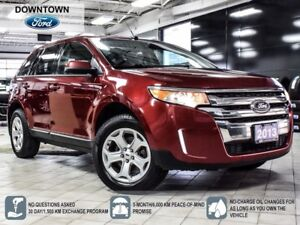 2013 Ford Edge SEL, AWD, Bluetooth, Power Heated seats