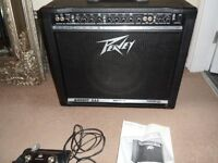 Peavey Bandit 112 Guitar combo £85 NO OFFERS ,LOCAL COLLECTION ONLY