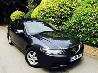 **AUTO-LOW MILES** HONDA ACCORD 2.0 SE AUTO + HONDA DEALR HISTORY + TWO FOWNER + CLEAN CONDITION
