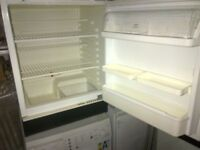 under counter integrated larder fridge (no ice-box) can deliver