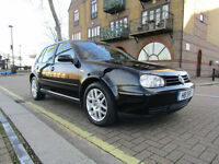 Stunning Rare VW Golf 1.8 GTI Turbo 180BHP 6 Speed Very Low Mileage FSH MUST SEE (Not R32, VR6, V5)