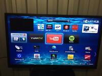"""Samsung 51"""" Smart plasma tv ps51e6500"""