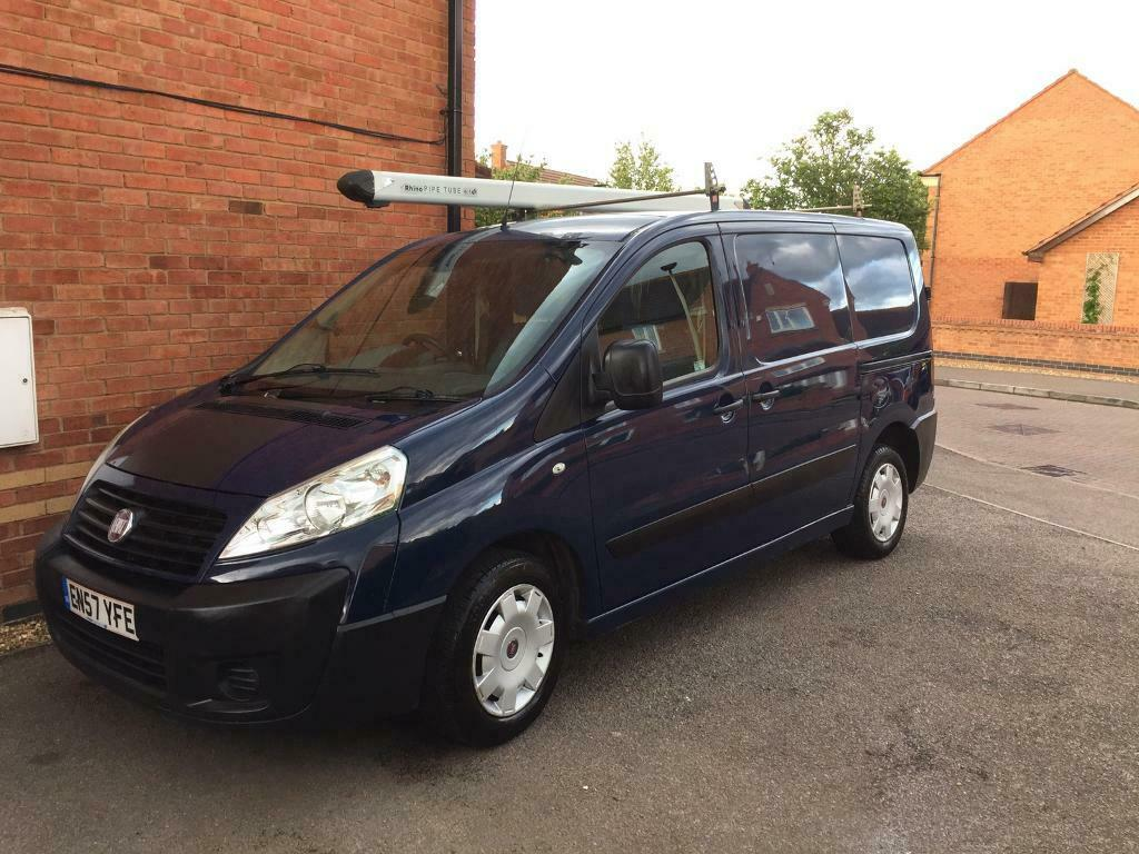 Fiat Scudo/Peugeot Expert/Citroen Dispatch | in Bedford, Bedfordshire |  Gumtree