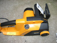 BRAND NEW ELECTRIC CHAIN SAW