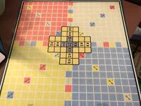 Keyword - A Crossword Game