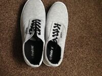 Men's Firetrap casual shoes, brand new